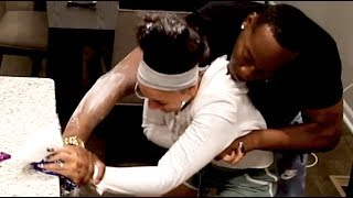 Download COCAINE PRANK ON HUSBAND LEADS TO BREAKUP!! (GONE WRONG) Mp3 and Videos