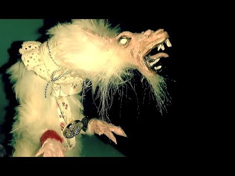 ugly rat doll t...