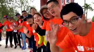 Shopee Team Building Q1 2019 - Logistics/Payment/Return