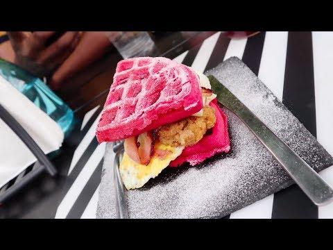 Foodporn (Twerk Edition) | Jamaica Vlog #207