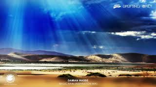 Damian Wasse - Magic Rain (Inspiration Mix) [As Played on Uplifting Only 239]