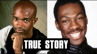 Why Damon Wayans Never Became Eddie Murphy - Here's Why