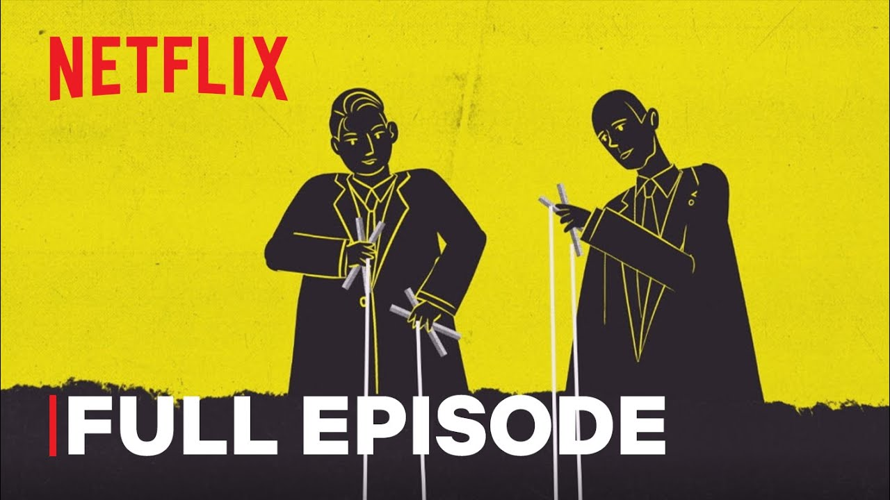 Whose Vote Counts, Explained   Full Episode   Narrated by Leonardo DiCaprio   Netflix