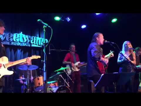 Bonnie Hayes Tommy Castro and friends