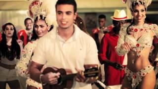 Gambar cover Mais Samba - Lá Vai Marola (Pedro Batuque) -  Clipe Oficial