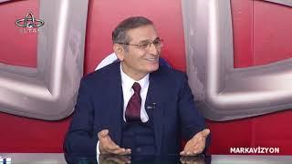 Ekovitrin Medya Grubu CEO'su Şeref Özata, Altaş TV'ye Konuk Oldu