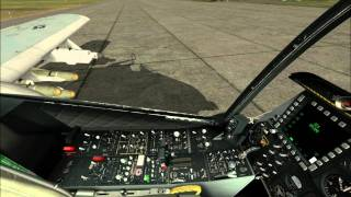 DCS : A-10C Warthog - Too Dumb to Fly