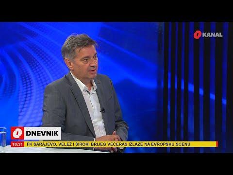 Denis Zvizdić za O kanal otkrio da li će se kandidovati za člana Predsjedništva BiH