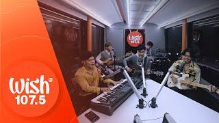 """Download The Juans perform """"Pangalawang Bitaw"""" LIVE on Wish 107.5"""