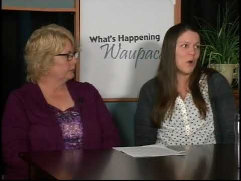 What's Happening Waupaca, May 2018, Computers & Education