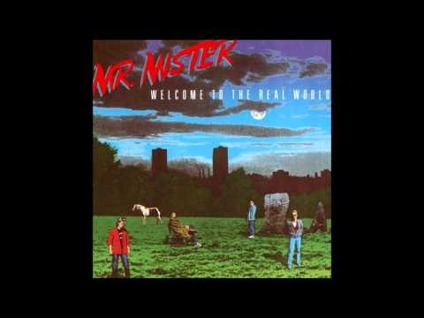 Mr.Mister-Into My Own Hands. (hi-tech aor)