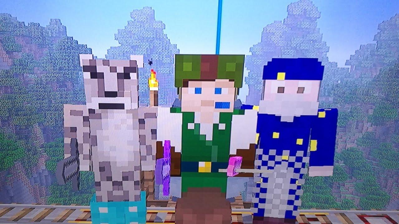 Minecraft Elokuva