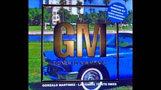 Jorge González // 04 - La Cumbia Triste Remix [Señor Coconut Mix]