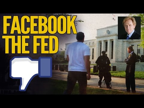 Fed's Facebook Disaster - Mike Maloney