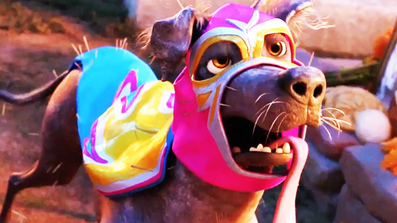 Hector the dog movie