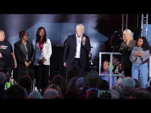 Corbynmania 2: Return of Jeremy
