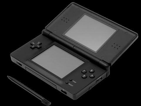 All Nintendo DS Games - Every NDS Game In One Video