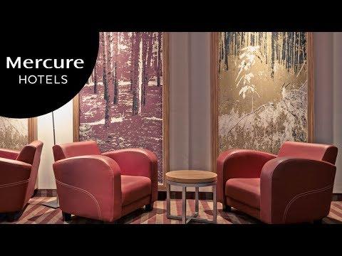 Hotel Mercure Airport Berlin Tegel