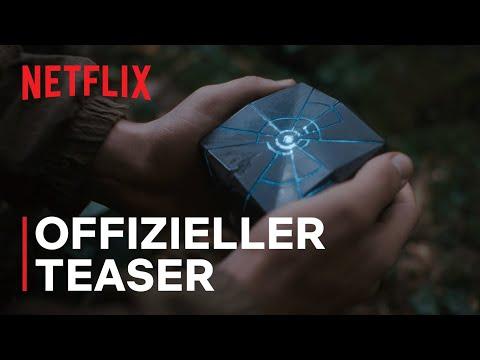 Tribes of Europa | Offizieller Teaser | Netflix