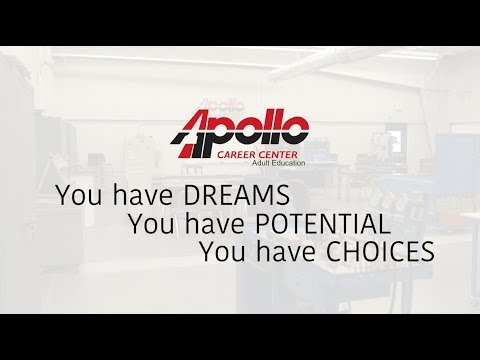 Apollo Career Center - Adult Education