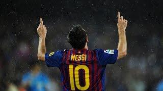 Messi - Divenire