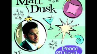 Watch Matt Dusk Christmas Blues video
