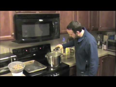 Grog Society's Cooking with Beer: Chicken Soup Recipe