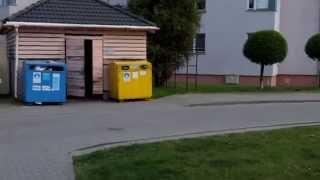 #8 Раздельный сбор мусора в Польше