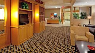 Holiday Inn Express Charleston-Summerville- Summerville, South Carolina