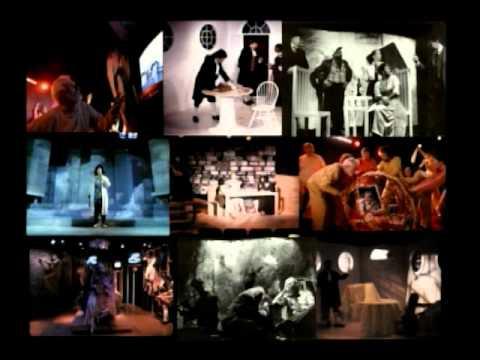 UVU: Art and Visual Communication Lecture Series: Sheila Goloborotko
