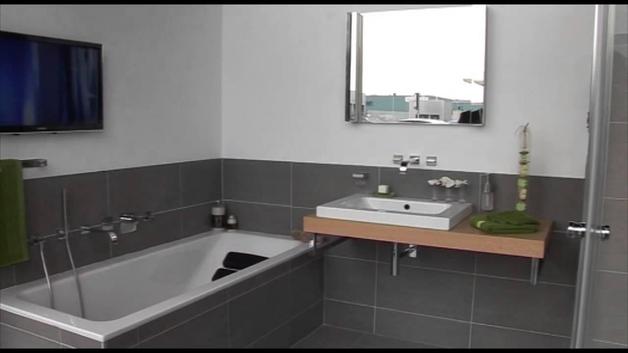 Van Stiphout Badkamers (Dwalend door Den Bosch) - YouTube