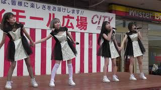 長崎発のアイドルプロジェクト【MilkShake(ミルクセーキ)】による五島...