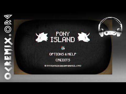 Pony Island ReMix by BKM:
