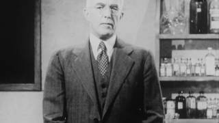 Surface Chemistry - Thin Film Experiments with Dr Irving Langmuir