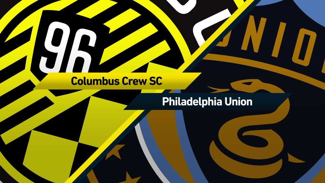 Highlights: Philadelphia Union vs. Columbus Crew SC | July 26, 2017