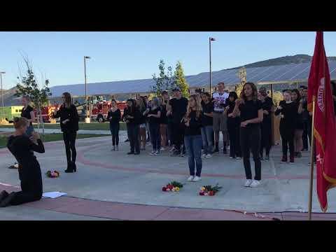 Heart of a Soldier-Big Bear High School