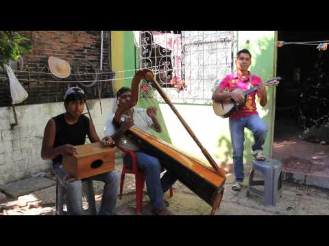 Afropop in Mexico: Keepers of the Chilena
