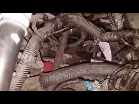 2003 Saturn VUE Transmission Removal In Less Than 2 Hours