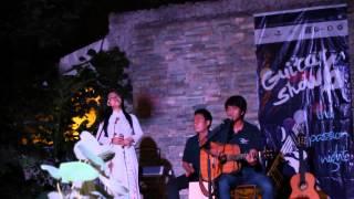 [YDS Guitar show 6] NGƯỜI TÌNH ƠI MƠ GÌ - Thanh Huyền, Tuấn Vũ & Nhật Quang