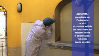 Video Tutorial AEROPAN