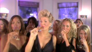 A TOAST TO MEN WILLA FORD