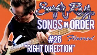 Watch Sugar Ray Right Direction video