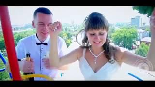 Свадебное видео ~ Бонус ролик к свадьбе ~ Валентин Старков