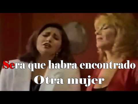 Ana Gabriel & Vicky Carr - Cosas Del Amor - HD SEQ