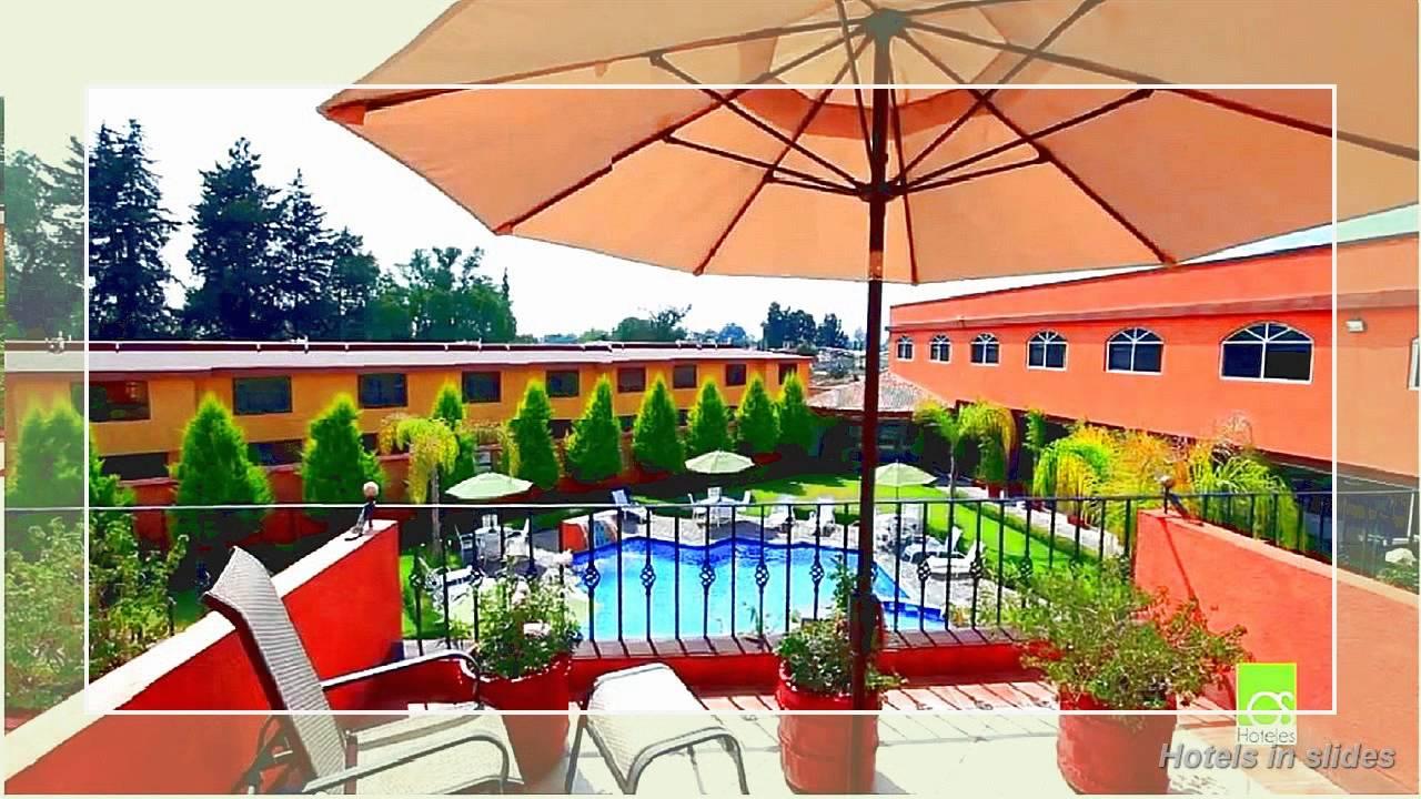 Hotel Quinto Sol Teotihuacan Mexico Estado De
