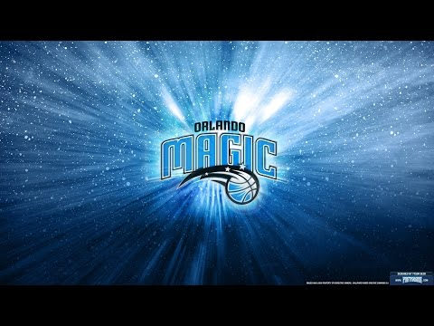 HISTORY OF THE ORLANDO MAGIC (1986-2017)