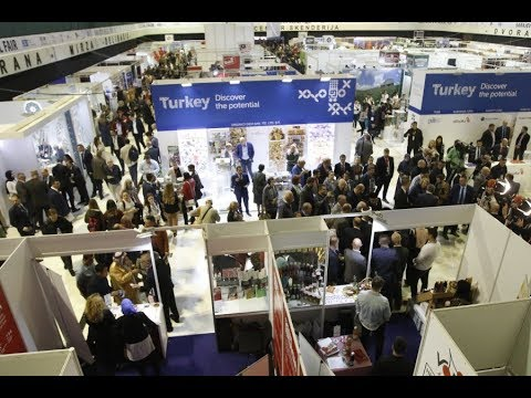 Sarajevo Halal Fair 2018 - Post Fair Video (5 min)