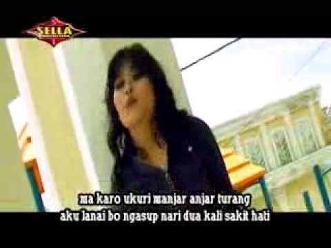 Maharani Br Tarigan   CLBK Remix Diberu Kerina by supratenta ginting
