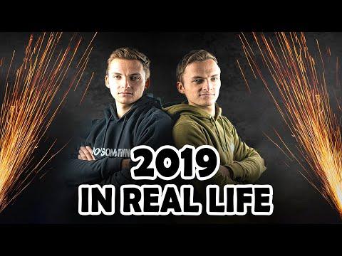 DAS ist 2019 PASSIERT! | ein Jahr im REAL LIFE from YouTube · Duration:  16 minutes 8 seconds