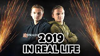 DAS ist 2019 PASSIERT! |  ein Jahr im REAL LIFE